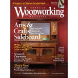 Popular Woodworking coupons