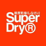 Superdry coupons