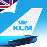 KLM Royal Dutch Airlines coupons
