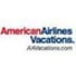 American Airlines Vacations coupons and coupon codes