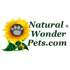 Natural Wonder Pets coupons and coupon codes