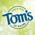 Toms Of Maine coupons and coupon codes