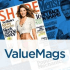 ValueMags coupons and coupon codes