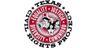 Texas Civil Rights Project - TCRP
