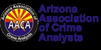 Arizona Association of Crime Analysts