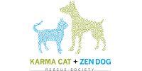 Karma Cat and Zen Dog Rescue Society