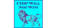 CIDP Will Not Win