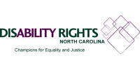Disability Rights North Carolina
