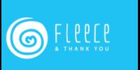 Fleece & Thank You