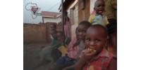 Ugandan Orphan Childcare Ministries