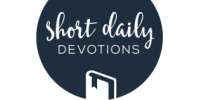 Short Daily Devotions