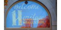 Heritage Middle School - Liberty MO