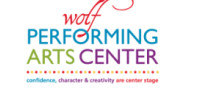 Wolf Performing Arts Center - PAC
