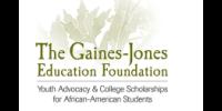 Gaines - Jones Education Foundation