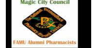 Magic City Chapter of Diamondback Pharmacy Alumni Council