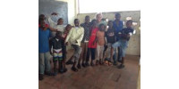 Kenya Street Kids Mombasa
