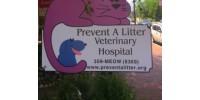 Prevent a Litter Veterinary Hospital