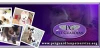 Pet Guardian Pet Service