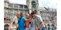 Educational Trip to Europe- High School Students