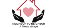 Neighbor to Neighbor: A Texas Village