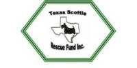 Texas Scottie Rescue Fund