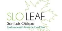San Luis Obispo Law Enforcement Assistance Foundation - SLO LEAF