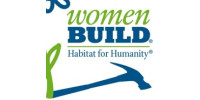 Evergreen Habitat for Humanity Women Build