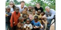 Help build homes and send kids to school in Rwanda!