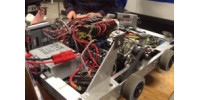 Help youth Robotics get to Competitions
