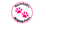 Snowballs Helping Paws