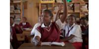 Goats for Girl's Education