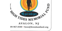 Brendan Borek High Tides Memorial Fund