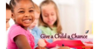 Give a Child a Chance - First Lutheran Church