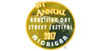 Brazilian Day Street Festival Michigan 2017