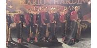 Marion Harding Music Programs