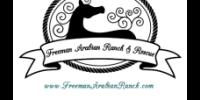 Freeman Arabian Ranch and Rescue - FARR