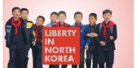 Liberty in North Korea - Vanderbilt Chapter