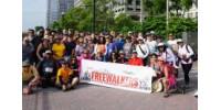 Freewalkers