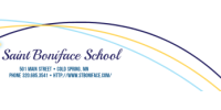 St Boniface School, Cold Spring MN