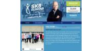Sk8 to Elimin8 Cancer - Charlotte