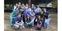 Help Vida Volunteer's University of Miami trip bring free medical and dental care to communities in Guatemala