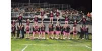 Tyrone Cheerleading