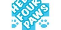 Help Four Paws Inc.