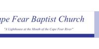Cape Fear Baptist Church