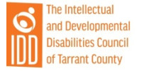 The IDD Council of Tarrant County