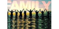 Saving Familys Through God