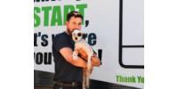 Shelter Transport Animal Rescue Team (START)