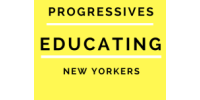 Progressives Educating New Yorkers, Inc.