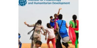 Project For The Institute for Philanthropy and Humanitarian Development (IPHD) By Arnav Jain