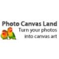 PhotoCanvasLand.com coupons